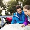 Rad- und Wanderkarte für niederländische Gäste