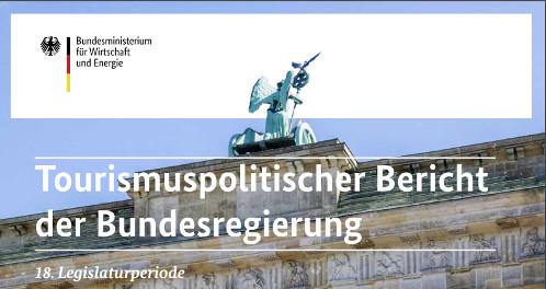 Tourismuspolitischer Bericht 2017