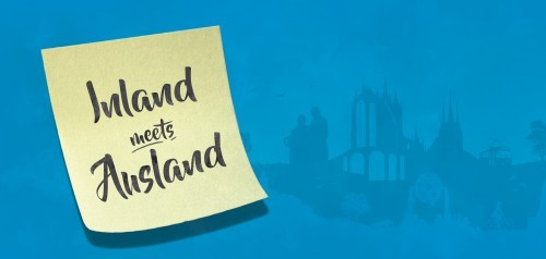 Inland meets Ausland