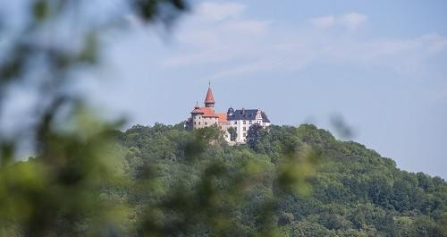 Heldburg im Rodachtal