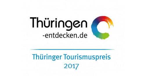 Thüringer Tourismuspreis 2017