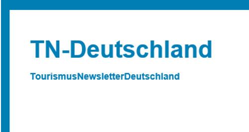 Tourismusnewsletter Deutschland