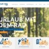 Bett+Bike mit neuem Auftritt