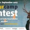 Culturcamp Contest – Bewerben Sie sich als Modellregion!