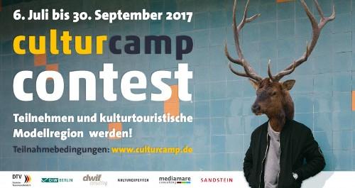 Culturcamp Contest 2017