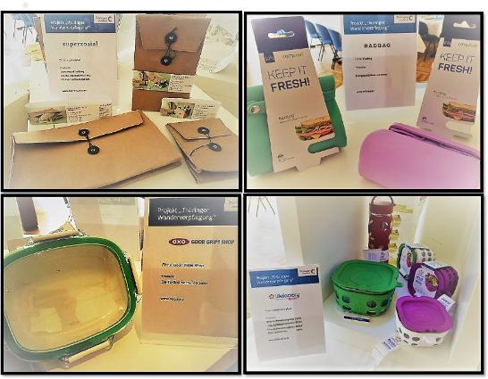 Beispiele nachhaltige Verpackung