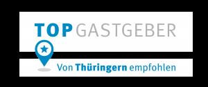 Logo TOP Gastgeber