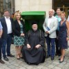 Eröffnung des Lutherinformationszentrum in Schmalkalden