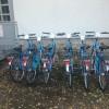 Fahrradverleih in der Erfurt Tourist Information – auch am Wochenende