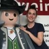 Selfie mit (Playmobil-)Goethe