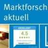 Weiter steigende Gästezufriedenheit in Thüringen!