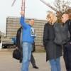 Reiseveranstalter aus Nordeuropa in Gotha, Erfurt und Weimar unterwegs