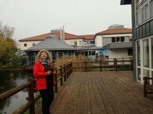 Mitreisender Partner in Zingst