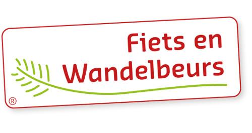 Logo Fiets en Wandelbeurs
