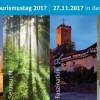 Thüringer Tourismustag 2017 – Unsere Referenten