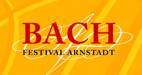 Logo Bach-Festival-Arnstadt