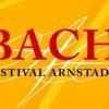 Programm für das Bach-Festival-Arnstadt 2018