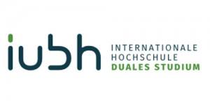 Logo der IUBH Duales Studium Erfurt