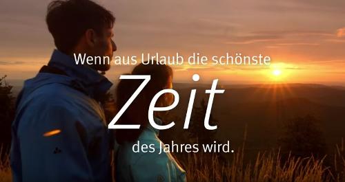 Motiv aus dem Imagefilm für Thüringen
