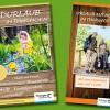 Neue Urlaubskataloge für Bauernhof- & Landurlaub in Thüringen erschienen
