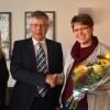 Der Tourismusverbund Rennsteig-Saaleland e.V. hat eine neue Geschäftsführerin