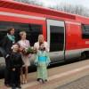 Kooperation Deutsche Bahn und Bad Langensalza