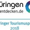 Thüringer Tourismuspreis 2018
