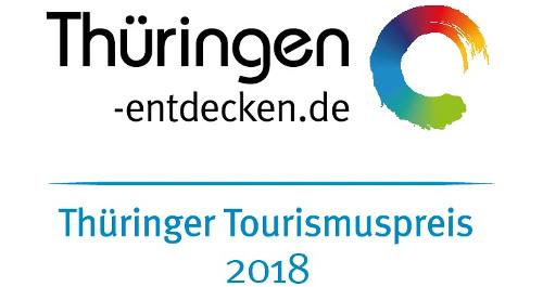 Tourismuspreis 2018 Logo