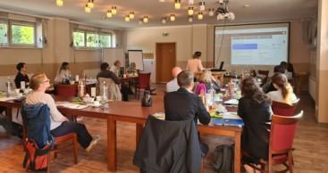 ThüCAT-Start – die Welterberegion Wartburg Hainich wird digital