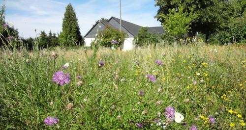 Naturwunder - Dorfgarten Gahma