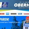 Biathlon in Oberhof – Ticketverkauf gestartet