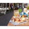 """Thüringer Tourismus GmbH geht zum Themenjahr """"Thüringer Tischkultur 2018"""" auf Tour durch drei deutsche Städte"""