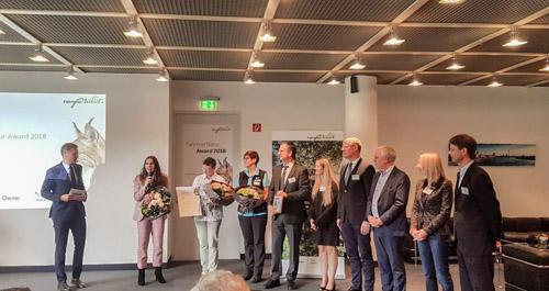 Fahrtziel Natur Award 2018