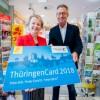 Neuer Partner für die ThüringenCard