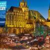 Erfurter Weihnachtsmarkt auf Platz 5 der schönsten Weihnachtsmärkte Europas gewählt