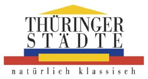 Logo des Vereins Städtetourismus in Thüringen e.V.