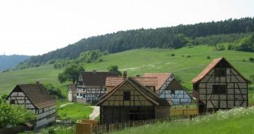 Neues Imagevideo des Thüringer Freilichtmuseums Hohenfelden