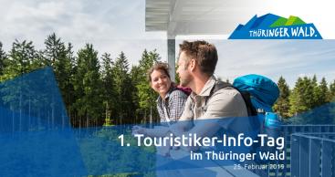 Touristiker-Info-Tag im Thüringer Wald gibt Einblicke an der Basis