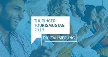 Thüringer Tourismustag 2019 – Pitches, Nachhaltigkeit, Frage-App