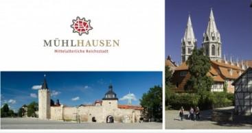 Gästeführerschulungen in Mühlhausen