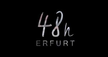 """Neues Video """"48h in Erfurt"""" schafft Reichweite"""