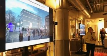 TTG-Auslandsteam wirbt weltweit für Bauhaus