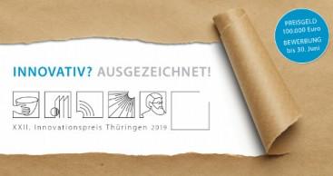 Innovationspreis Thüringen 2019