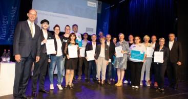 Thüringer Tourismuspreis 2019