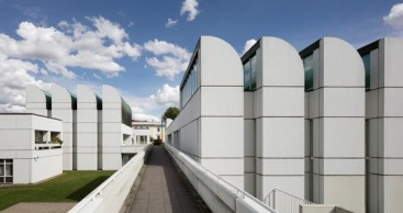 Best of Bauhaus – Fachexkursion und -konferenz nach Weimar, Dessau, Berlin