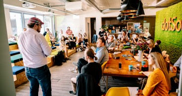 Thüringens erster Hackathon im Tourismus