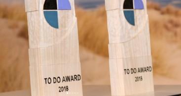 To Do Award 2020