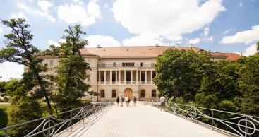 Stellenangebot bei der Klassik Stiftung Weimar