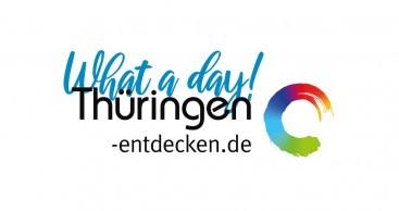 """#ThüCAThon-Siegerprojekt """"What a day!"""""""