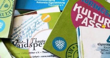 360Grad – Partnereinrichtung des Thüringer Kulturpasses